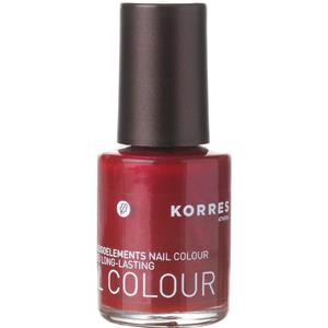 Korres - Nägel - Nail Colour