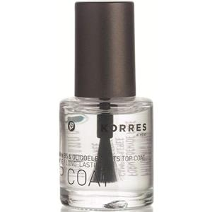 Korres - Nails - ProVitamin B5 Top Coat