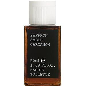 Korres - Saffron, Amber, Cardamom - Eau de Toilette Spray