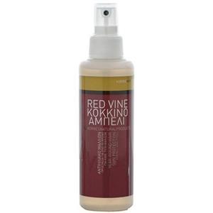 Korres - Sonnenpflege - Red Vine