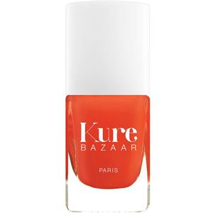 Kure Bazaar - Nails - Coral, So Chic