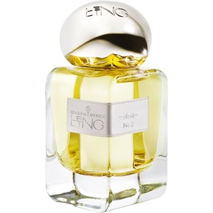 Image of LENGLING Parfums Munich Unisexdüfte No 2 Skrik Extrait de Parfum 50 ml