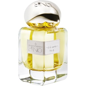 Image of LENGLING Parfums Munich Unisexdüfte No 6 A La Carte Extrait de Parfum 50 ml