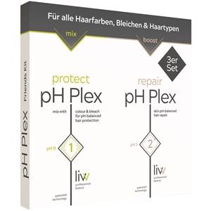 LIW - pH Plex - Friends Kit