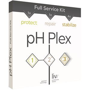 LIW - pH Plex - Fullservice Kit