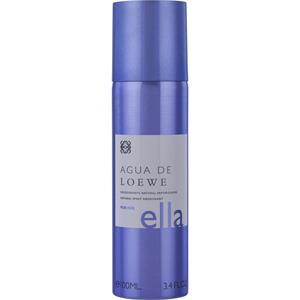 Image of LOEWE Damendüfte Agua de Loewe Ella Deodorant Spray 100 ml