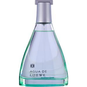 LOEWE - Agua de Loewe Mediterráneo - Eau de Toilette Spray
