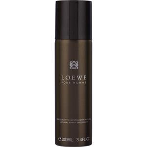 LOEWE - Loewe Pour Homme - Deodorant Spray