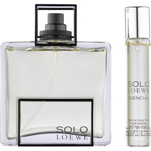 LOEWE - Solo Esencial - Gift Set