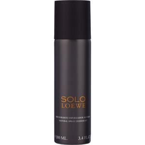 LOEWE - Solo Loewe - Deodorant Spray
