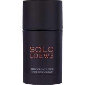 LOEWE Herrendüfte Solo Loewe Deodorant Stick 75 ml