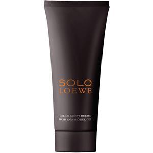 LOEWE - Solo Loewe - Shower Gel