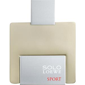 LOEWE Herrendüfte Solo Loewe Sport Eau de Toile...