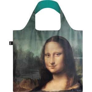 LOQI - Bags - Bag Leonardo da Vinci Mona Lisa
