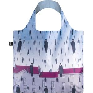 LOQI - Taschen - Tasche René Magritte Golconda