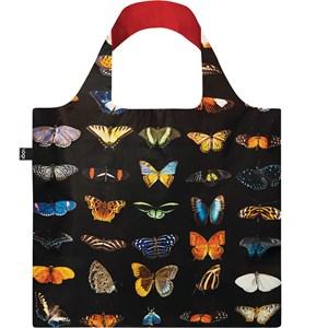 LOQI - Taschen - Tasche National Geographic Butterflies & Moths