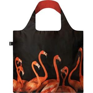 LOQI - Taschen - Tasche National Geographic Flamingos