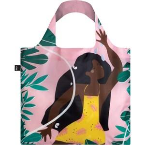 LOQI - Taschen - Tasche Celeste Wallaert Joyful & Free