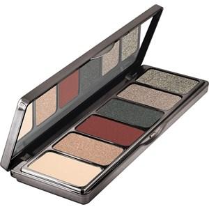 L.O.V - Eyes - Eyeshadow Palette Self Confident