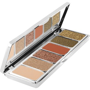 L.O.V - Eyes - Eyeshadow Platte Selfish