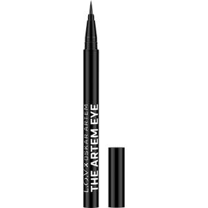 L.O.V - Augen - The Artem Eye Fine Graphic Eyeliner