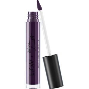 L.O.V - Lips - Matte Liquid Lipstick