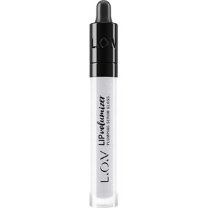 L.O.V - Lippen - Lip Volumizer Plumping Serum Gloss
