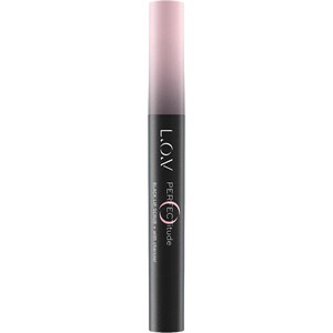 L.O.V - Lippen - Perfectitude Black Lip Scrub