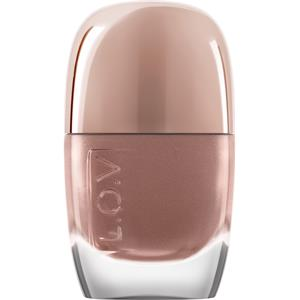 L.O.V - Nails - Lovinity Metallic Nail Laquer