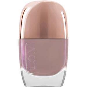 L.O.V - Nails - Lovtreat Color & Care Nail Lacquer