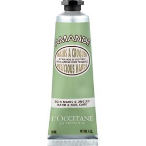 L'Occitane - Amande - Hand & Nail Care