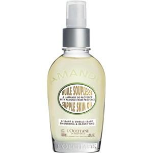 L'Occitane - Amande - Supple Skin Oil