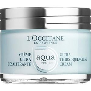 L'Occitane - Aqua Réotier - Ultra-Feuchtigkeitsspende Gesichtscreme