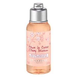 L'Occitane - Fleurs de Cerisier - Bath &  Shower Gel