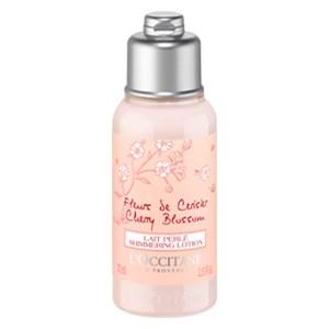 L'Occitane - Fleurs de Cerisier - Shimmering Lotion