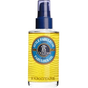 L'Occitane - Karité - Fabelhaftes Trockenöl