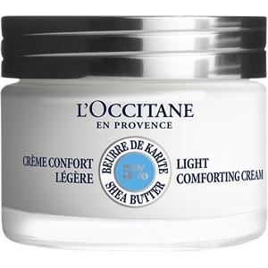 L'Occitane - Karité - Leichte Gesichtscreme