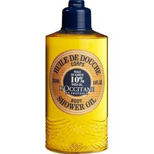 L'Occitane - Karité - Body Shower Oil