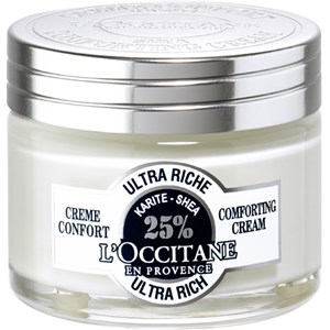 L'Occitane - Karité - Ultra Rich Comforting Cream