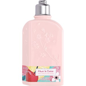 L'Occitane - Kirschblüte - Infusion Fruitee Körpermilch