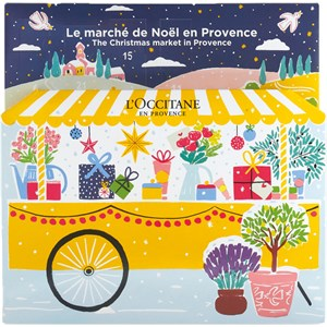 L'Occitane - Verbene - Adventskalender