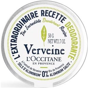L'Occitane - Verbene - Creme-Deo