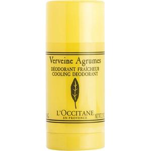 L'Occitane - Verbene - Deodorant Stick