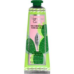 L'Occitane - Verbene - Kaktus 2 in 1 Gel-Creme