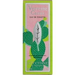 L'Occitane - Verbene - Kaktus Eau de Toilette