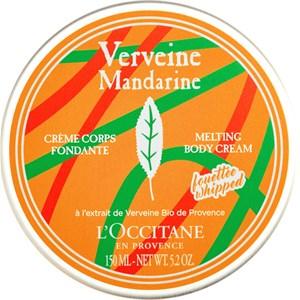L'Occitane - Verbene & Mandarinen - Schmelzende Körpercreme