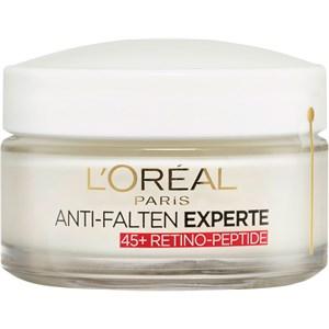 L'Oréal Paris - Age Perfect - Anti-Falten Experte Intensiv-PflegeTag Retino-Peptide 45+