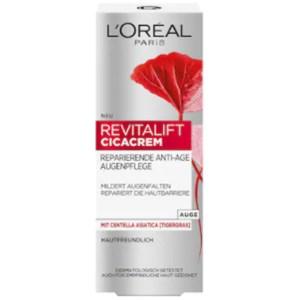 L'Oréal Paris - Eye care - Revitalift Cicacrem