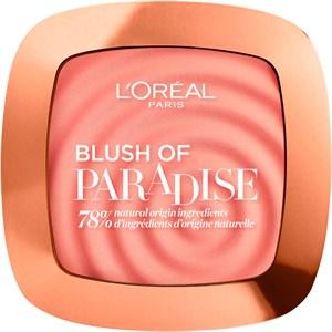 L'Oréal Paris - Blush & Bronzer - Melon Dollar Baby Blush