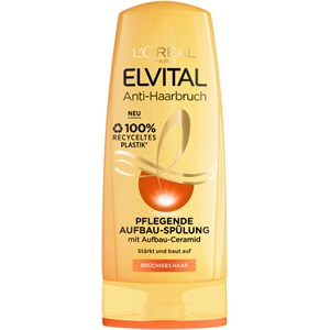 L'Oréal Paris - Conditioner - Anti-Haarbruch Pflegende Aufbauspülung